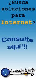 ¿Busca Soluciones para Internet?  Consulte con InterHAND.net